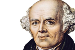 Samuel Christian Frederic Hahnemann